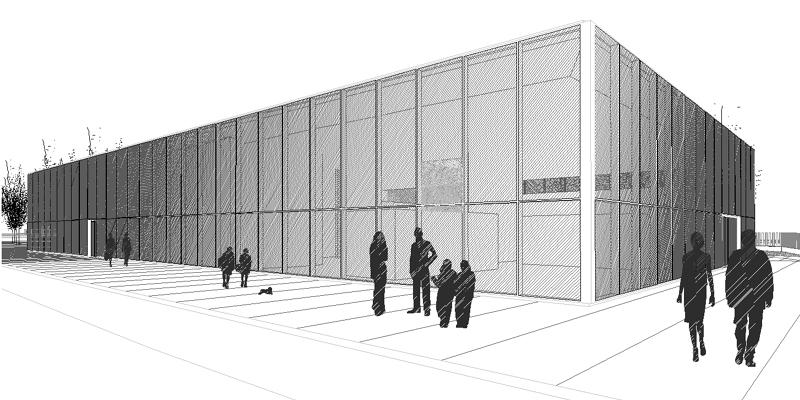 Cra valladolid antonio paniagua estudio de arquitectura - Estudio arquitectura valladolid ...