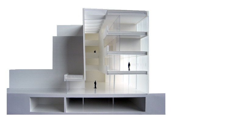 Edificio frmp valladolid antonio paniagua estudio de - Estudio arquitectura valladolid ...